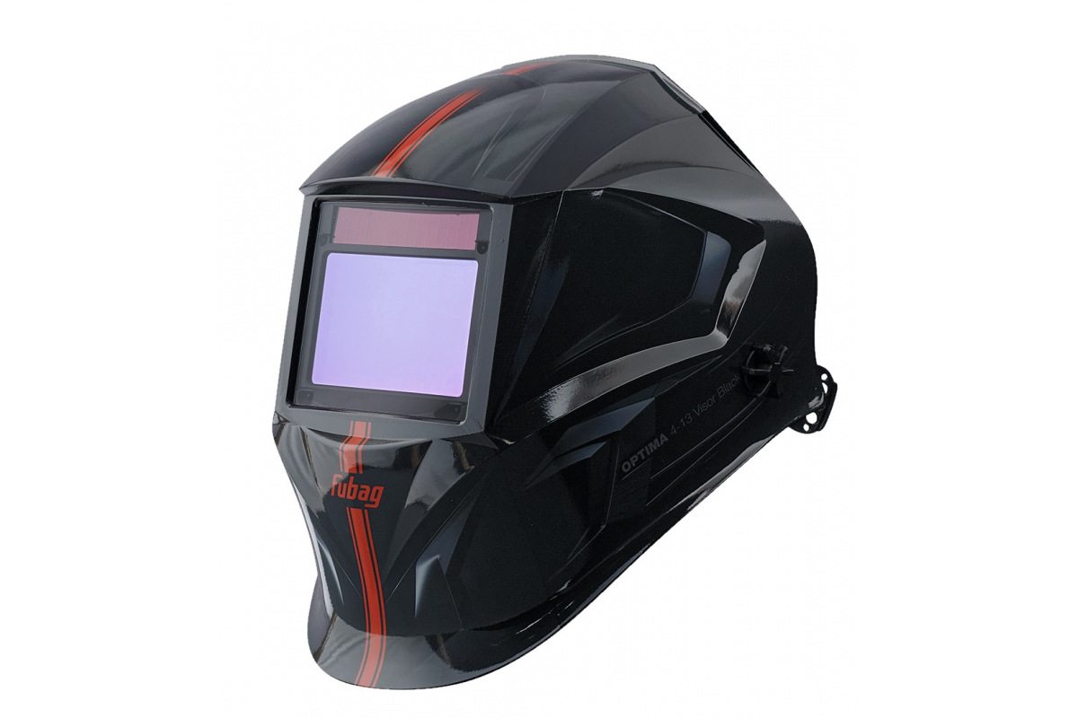 Маска сварщика Fubag Хамелеон OPTIMA 4-13 Visor Black 38438